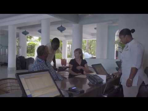 Retreat to Couples Tower Isle Jamaica with Travel Expert Candace Derickx | Sunwing.ca