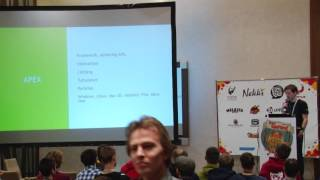 Дмитрий Дука (NVIDIA) - NVIDIA Gameworks: библиотеки и инструменты