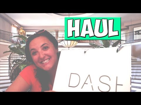 DASH Miami // HAUL