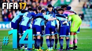 FIFA 17 Yeni Kariyer #14: YENİ SEZON BİR KAMYON TRANSFER!