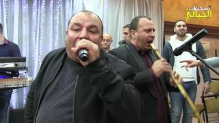 دبكة العريس يزن صبري والفنان هاني الشوشاري   قلقيلية 2017HD تسجيلات الجباليJR