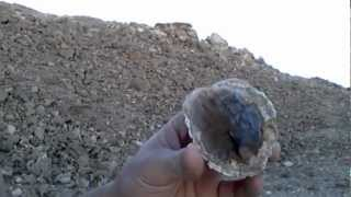HOW TO FIND GEODES! thumbnail