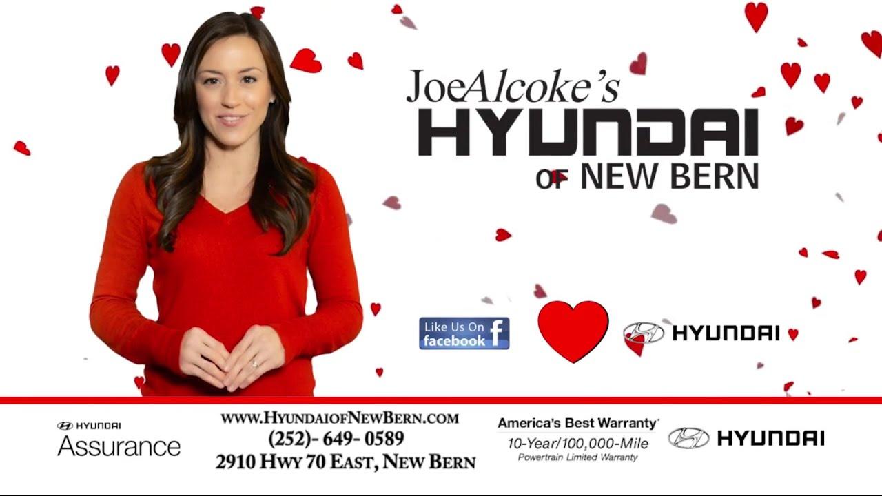 Joe Alcokeu0027s Hyundai Of New Bern | February 2015