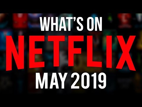 The Mayor Pete Kennedy - Here's what new to binge on Netflix with in May.