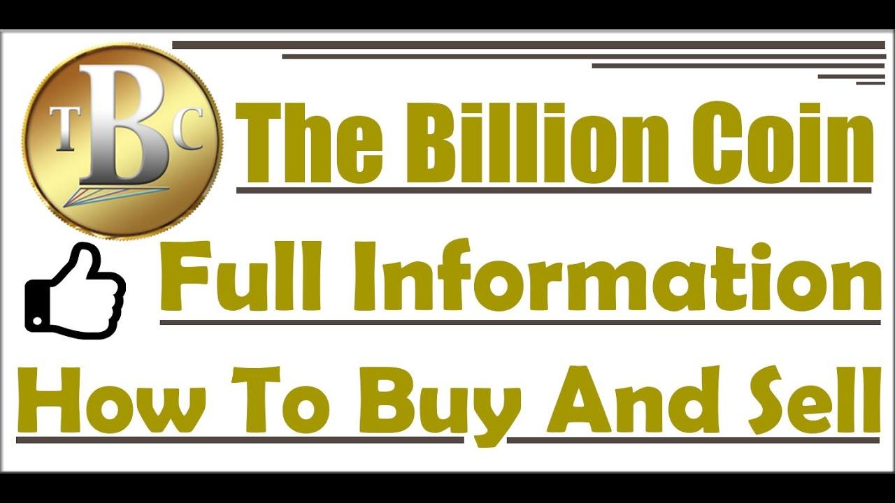 the billion coin info