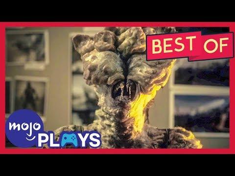 Top 10 One Hit Kill Enemies in Video Games - Best of WatchMojo!