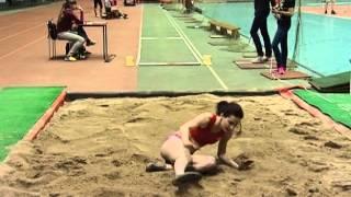 В Калининграде завершился чемпионат области по легкой атлетике