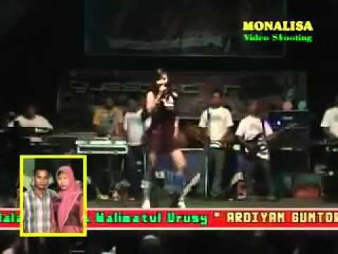 Dangdut Buka Sitik Jos Yeni Yolanda Emang Jos Official Koplo Hot