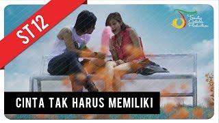 Video ST12 - Cinta Tak Harus Memiliki | VC Trinity download MP3, 3GP, MP4, WEBM, AVI, FLV Mei 2018