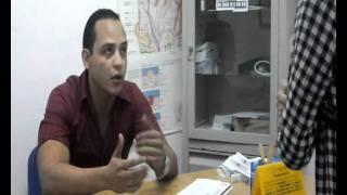 Gambar cover Entrevista a Médico Cirujano Partero.wmv