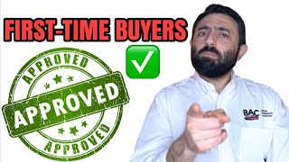 Tips for First Time Car Buyers: Get Approved with No or Bad Credit