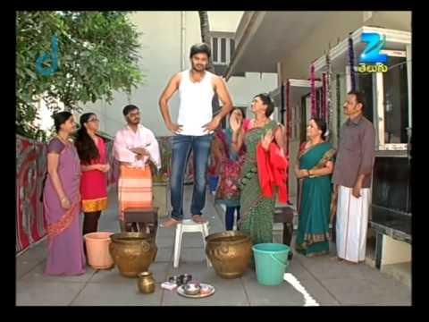 Varudhini Parinayam - Indian Telugu Story - Episode 336  - Zee Telugu TV Story - Recap