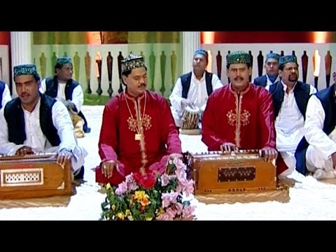 Sawan-e-Hayat Baba Tajuddin - 1 | Taslim, Aarif Khan Muslim Devotional Video Song