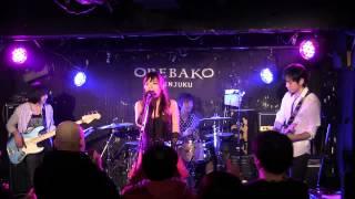 2013年1月20日(日) 新宿OREBAKO 「音楽の玉手箱~歌姫の歌い初め」出演...