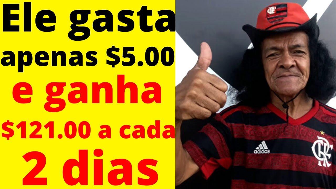 Lotofácil: Carioca mostra técnica que qualquer um que tenha $5.00 consegue acertar os 14 pontos