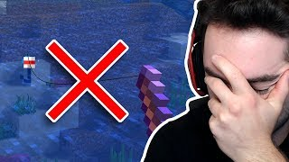 Never Go Fishing In Minecraft Survival (#16)