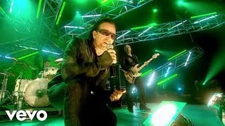 Watch U2 Miracle Drug video
