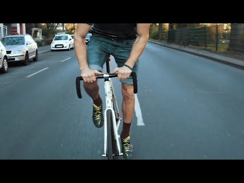 ChainReaction - The Summer is back // FixedGear Berlin
