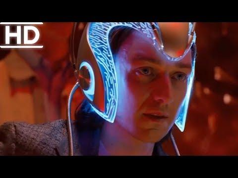 X-Men: Apocalypse | Nükleer Füze Sahnesi (1/2) (1080p)