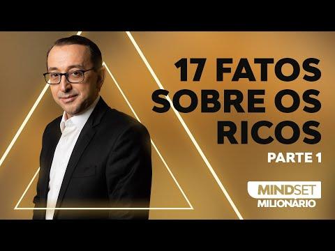 17 SEGREDOS DA MENTE MILIONÁRIA  | PARTE 1 | JOSÉ ROBERTO MARQUES