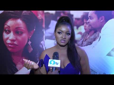 You Wont Believe The First Car Omotola Jalade Owned