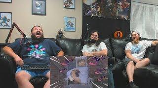 Renegades React to... JonTron - BUYING DUMB THINGS ONLINE