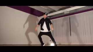 Marc Anthony Sanchez Choreography | Eric Bellinger | @eric bellinger  #clublights