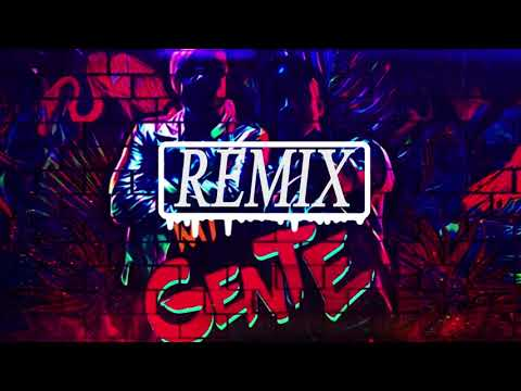 Mi Gente - F4ST & Velza & Loudness (Remix)