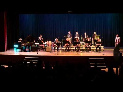 Klein Oak HS Jazz Band -