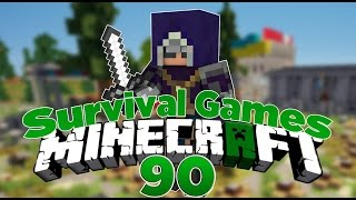 Veni vs Teams! Super spannend! - Minecraft Survival Games Ep. 90 | VeniCraft