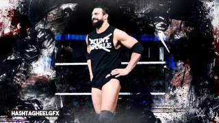 "2015: Damien Sandow 6th & New WWE Theme Song - ""Hallelujah"" (Rock Mix) + Download Link ᴴᴰ"