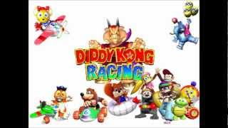 Diddy Kong Racing Spaceport Alpha (Orchestral Cover)