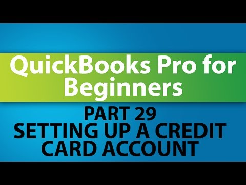 Quickbooks Training Tutorial