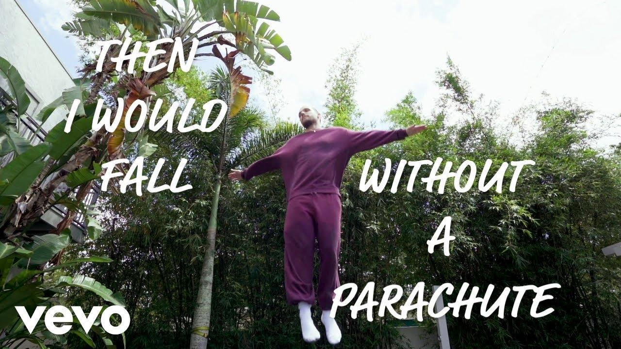 Download John K - parachute (Official Lyric Video)