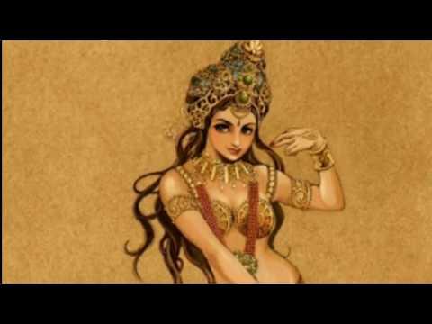 ऊर्वशी अप्सरा साधना ,कठिन या आसान है ऊर्वशी अप्सरा की साधना...Process to pray urvashi
