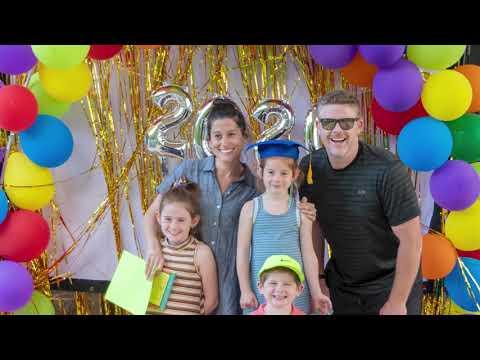Preschool Graduation 2020 | Faith Lutheran Preschool