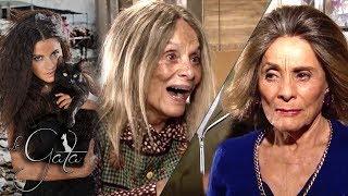 Resumen ¡doña Rita Se Gana La Lotería  La Gata - Televisa