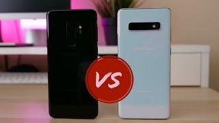 samsung-galaxy-s10-vs-galaxy-s9-worthy-upgrade