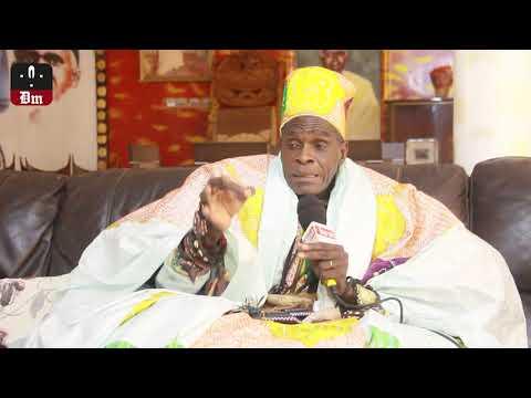 Jaraaf Youssou NDOYE.... les bénéficiaires de l'argent de Khalifa SALL doivent se signaler