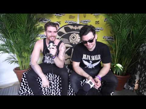 """Adventure Club on """"Wonder"""": The Kite String Tangle Collaboration and Remix Competition"""