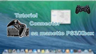 [Tutoriel]Configurer sa manette PS3/Xbox sur son PC/MAC
