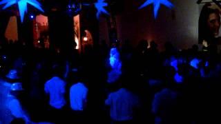 bateria-festa-debutante-brazilian-show