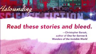 Blood: Stories — book trailer