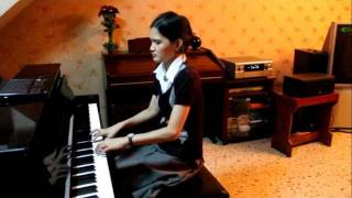 Judith Villasin - Chopin Valse Op. 64 No. 3 in A Flat Major