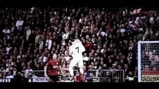 [Màn Trình Diễn Đẳng Cấp Của Cristiano Ronaldo] Những pha bóng chỉ có ở Cristiano Ronaldo CR7