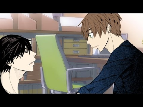CS Coming Back to Me  Sekaiichi Hatsukoi AMV