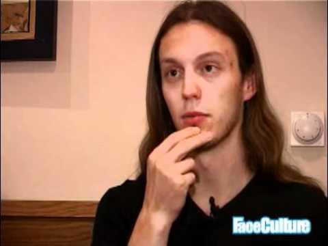 Epica interview - Mark Jansen (part 3)