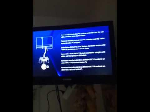 Ps4 Controller Verbindet Sich Nicht