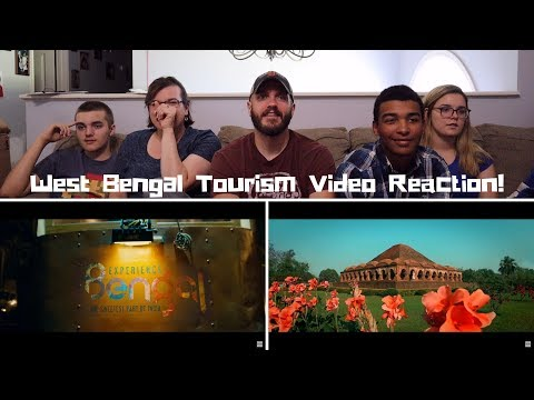Playlist Tourism Video Reactions