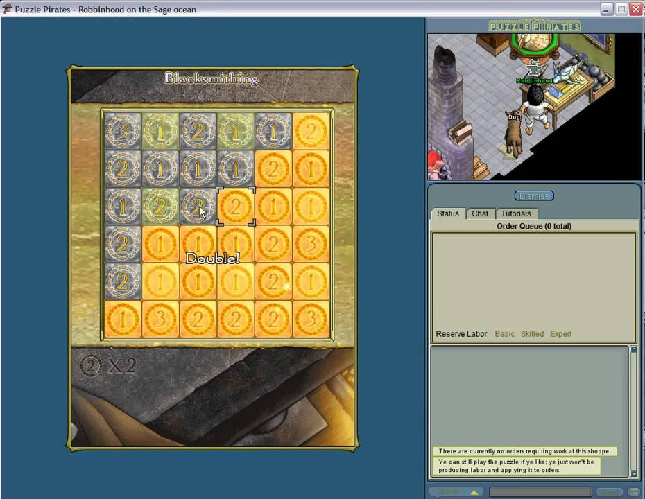 puzzle pirates rigging bot free